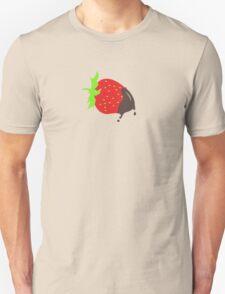 Choco Strawberry VRS2 T-Shirt