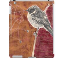 Golden Monologue iPad Case/Skin