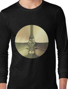 Glowing World Long Sleeve T-Shirt