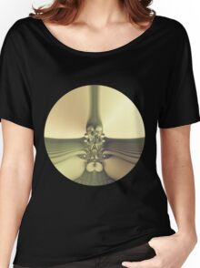 Glowing World Women's Relaxed Fit T-Shirt