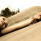 Don't let go by Ciarra Ornelas