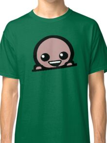 The Binding Of Isaac - Isaac Classic T-Shirt