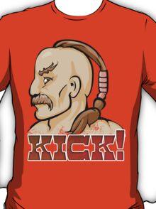 KICK! T-Shirt