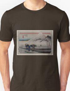 Hara 001 T-Shirt
