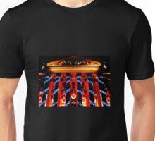 The Dome ~ Edinburgh Unisex T-Shirt