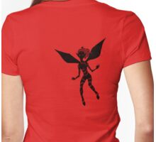 The Imp Womens Fitted T-Shirt