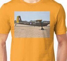 Cessna 180, Point Cook Airshow, Australia 2014 Unisex T-Shirt