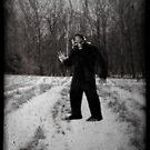 Sasquatch Photographic Evidence by Edward Fielding