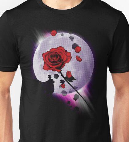 Crystal Clear Hero Unisex T-Shirt