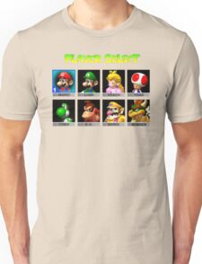 Player Select Unisex T-Shirt