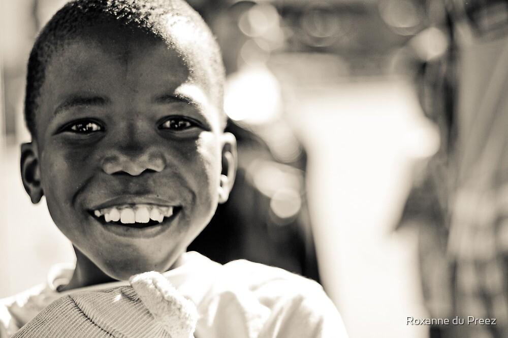 Happiness by Roxanne du Preez