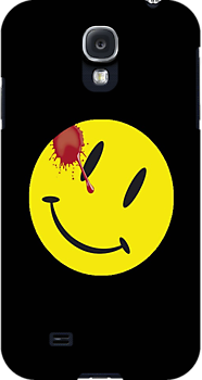 Watchmen, The Comedian's Badge by Maximus2013