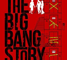 Big Bang Story by huckblade