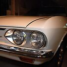 Fitch Corvair Sprint by John Schneider