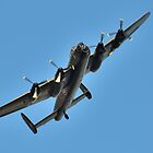 Jersey Air Display 1 by Mark Bowden