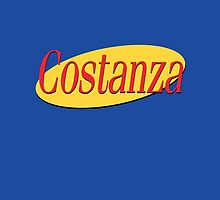 Costanza I by uhmdesigns
