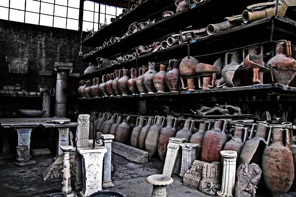 Antiquities by jules572