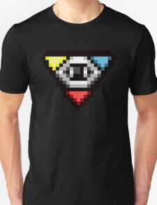The Binding Of Isaac - Godhead T-Shirt