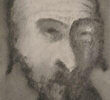 The Talmud Scholar. by Tim  Duncan