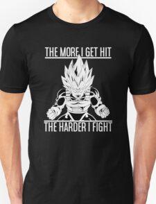 Super Vegeta T-Shirt