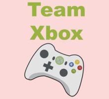 Team Xbox One Piece - Short Sleeve