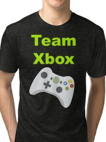 Team Xbox Tri-blend T-Shirt