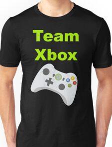 Team Xbox Unisex T-Shirt