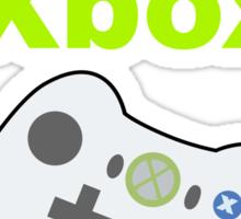 Team Xbox Sticker