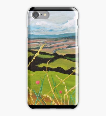 """""""The Cotswolds: England."""" iPhone Case/Skin"""