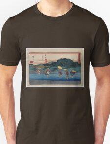 Fujieda 2 00689 T-Shirt