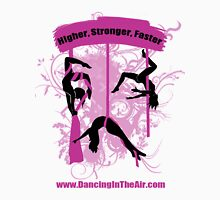 Dancing in the Air Clothing Unisex T-Shirt