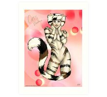 Cats the Musical - Etcetera Art Print