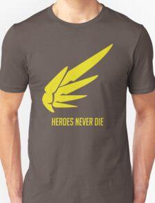 Mercy - Overwatch T-Shirt