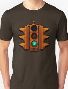 Traffic Lights II Unisex T-Shirt