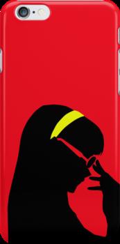 Persona 4 - Yukiko Amagi by RobsteinOne