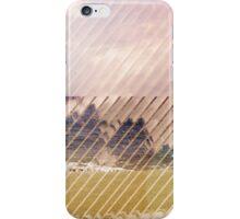 Beach Cascade - Abstract Print iPhone Case/Skin