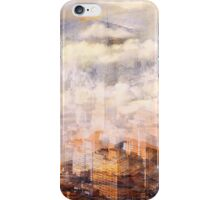 City Collage iPhone Case/Skin