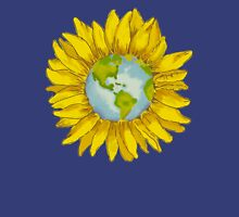 Sunflower World Unisex T-Shirt