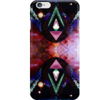 Aztec Vision - Abstract Print iPhone Case/Skin