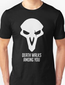 Reaper - Overwatch T-Shirt
