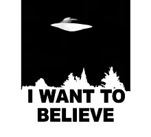 X-Files: I Want To Believe by Yithian