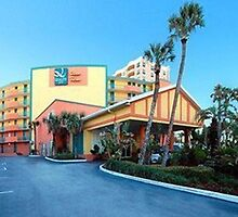 Lexington Inn & Suites daytona beach. by smithandersona