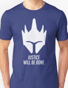 Reinhardt - Overwatch T-Shirt