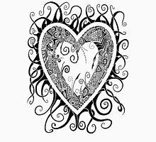I Doodle Love You Unisex T-Shirt