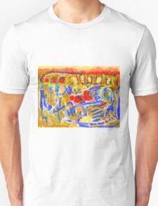 Train Soup 2 Unisex T-Shirt