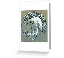- Kida - Greeting Card