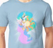 Celestial Goddess of the Sun Unisex T-Shirt
