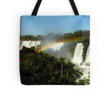 wonderful Iguassu Falls Tote Bag