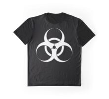biohazard - organic Graphic T-Shirt