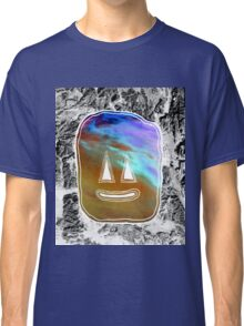 Sunset Face Classic T-Shirt